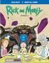 Rick and Morty: Season 5 (Blu-ray)