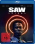 Spiral: From the Book of Saw (Blu-ray)