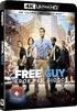 Free Guy 4K (Blu-ray)