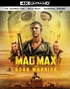Mad Max: The Road Warrior 4K (Blu-ray)