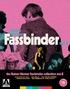 Rainer Werner Fassbinder Collection Volume 2 (Blu-ray)