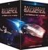 Battlestar Galactica-L'intégrale Ultime (Blu-ray)