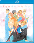 Happy-Go-Lucky Days (Blu-ray)