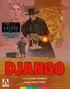 Django 4K (Blu-ray)