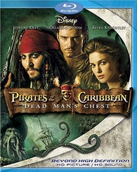 Pirates Of The Caribbean Dead Man S Chest Blu Ray Release Date May 22 2007