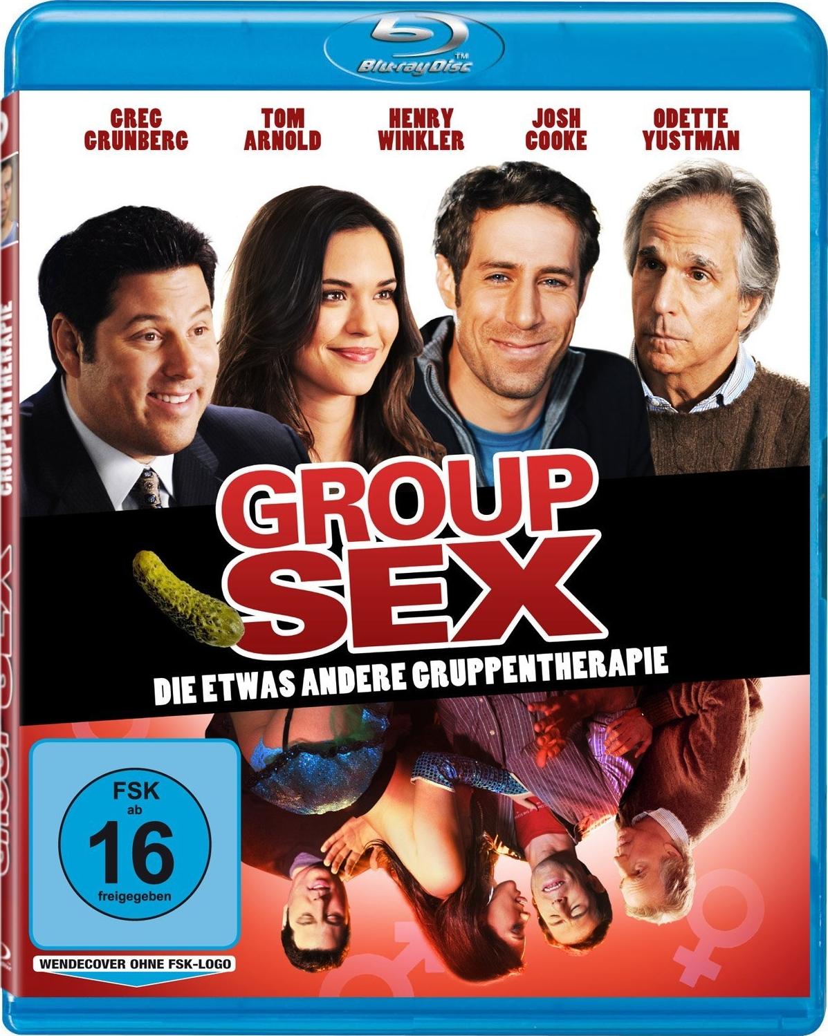Group sex the movie 2010