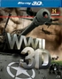 WWII in 3D (Blu-ray)