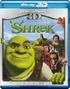 Shrek 3D (Blu-ray)