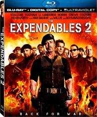 dac7f44b The Expendables 2 Blu-ray Screenshots