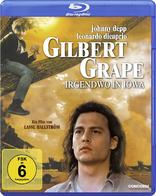 Gilbert Grape Trailer Deutsch