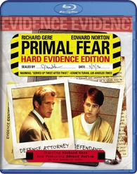primal fear characters