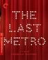 The Last Metro (Blu-ray)