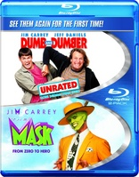 Dumb and Dumber Blu-ray: Unrated
