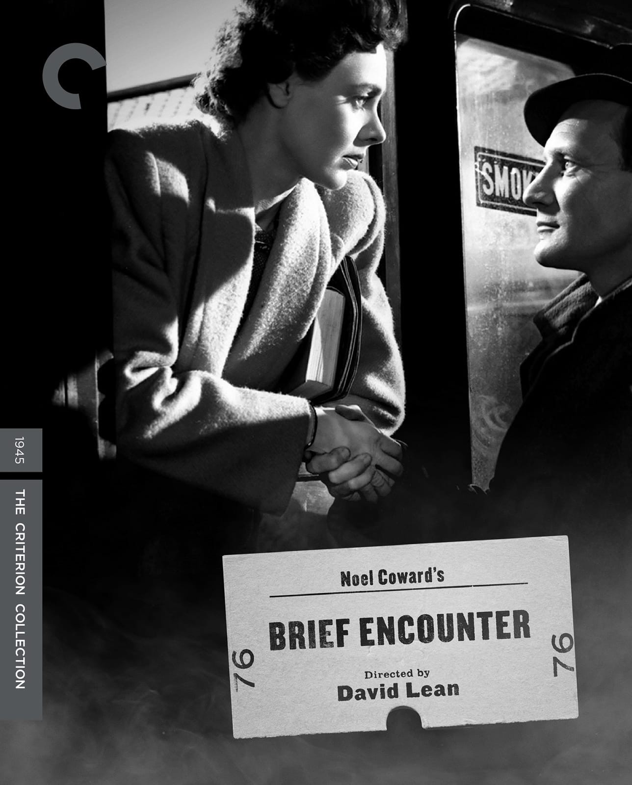 Brief Encounter (1945) The Criterion Collection Blu-ray