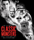 Universal Classic Monsters: The Essential Collection (Blu-ray)
