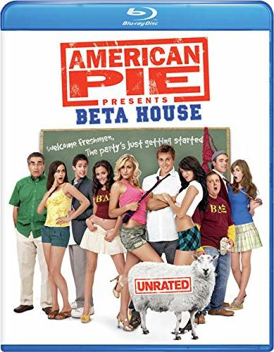 american pie presents beta house 2007 subtitles