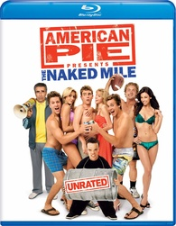 American Pie Presents The Naked Mile Blu Ray Release Date April 7