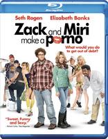 Zack and Miri Make a Porno Blu-ray Release Date February 3