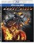 Ghost Rider: Spirit of Vengeance 3D (Blu-ray)