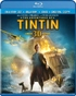 The Adventures of Tintin 3D (Blu-ray)