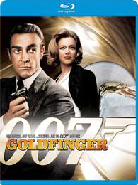 goldfinger blu ray test