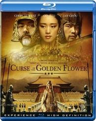 Curse of the golden flower blu ray norway curse of the golden flower blu ray temporary cover art mightylinksfo