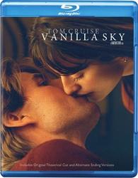 Vanilla Sky Blu Ray Release Date June 30 2015