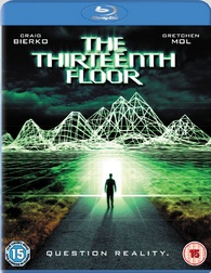 The Thirteenth Floor Blu-ray Release