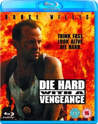 Die Hard With A Vengeance Blu Ray Release Date May 14 2012 Die Hard 3 United Kingdom