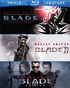 Blade: Triple Feature (Blu-ray)
