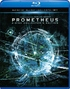 Prometheus 3D (Blu-ray)