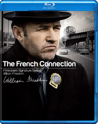 78c1288f392 The French Connection Blu-ray: Filmmakers Signature Series | Remastered