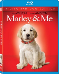 Marley And Me Blu Ray Release Date March 31 2009 Blu Ray Dvd Digital Hd