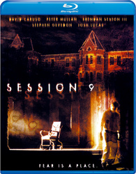 Session 9 (Blu-ray)