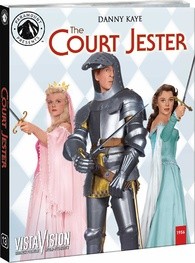 The Court Jester (Blu-ray)