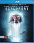 Explorers (Blu-ray)