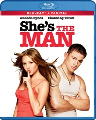 She's the Man (Blu-ray)