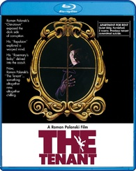 The Tenant (Blu-ray)