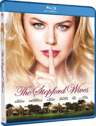 The Stepford Wives (Blu-ray)