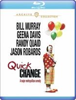 Bill murray quick change full movie