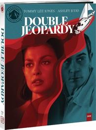 Double Jeopardy Blu Ray