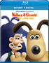 Wallace & Gromit: The Curse of the Were-Rabbit (Blu-ray)