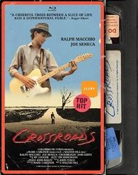 Crossroads (Blu-ray)