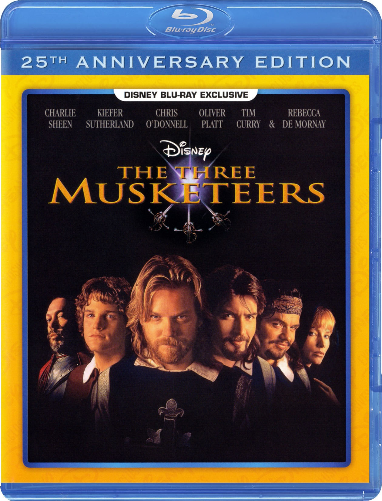 the three musketeers 1993 watch online