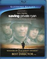 Saving Private Ryan Blu Ray Release Date May 4 2010 Sapphire Series