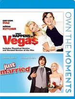What Happens In Vegas Blu Ray Release Date August 26 2008 Special Edition