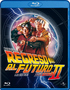 Back to the Future Part II (Blu-ray)