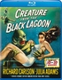 Creature from the Black Lagoon 3D (Blu-ray)