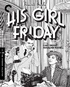 His Girl Friday (Blu-ray)