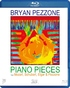 Piano Pieces 3D (Blu-ray)